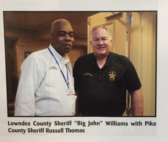 Sheriff Big John Williams and Sheriff Russell Thoms.jpg